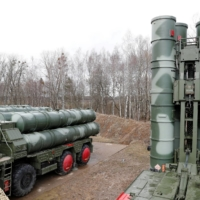 India's friction with U.S. rises over planned purchase of Russian S-400 defense systems