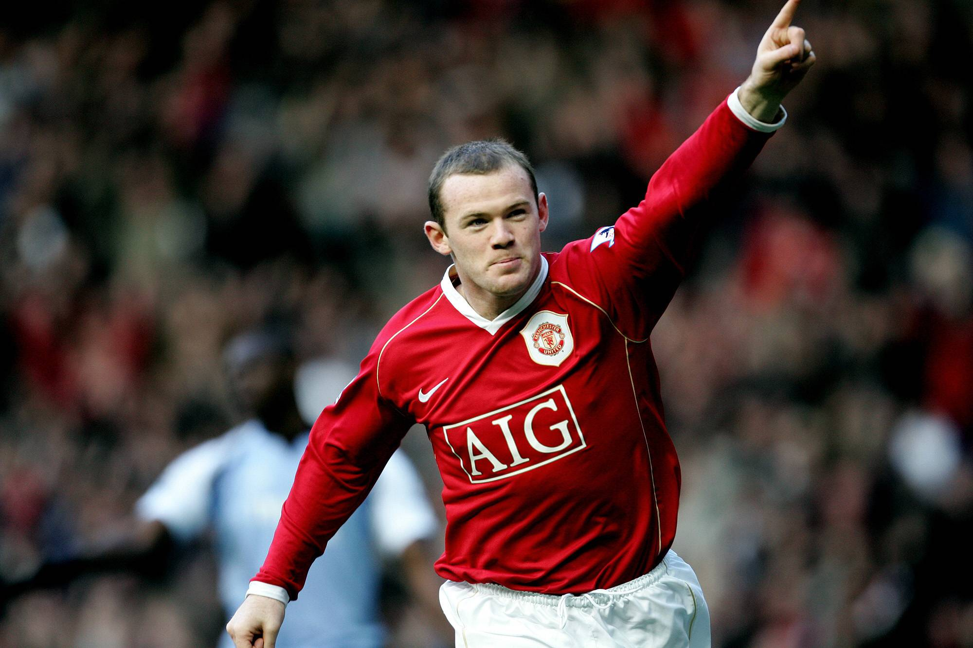 Solskjaer's message to Wayne Rooney upon retirement