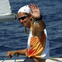 Greek Olympic sailor praised for breaking sexual assault taboo