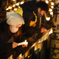 Japan marks 26th anniversary of Great Hanshin Earthquake