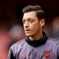 Former Germany international Mesut Ozil, who has not played for Arsenal since March, is expected to terminate his contract with the London club this month. | REUTERS