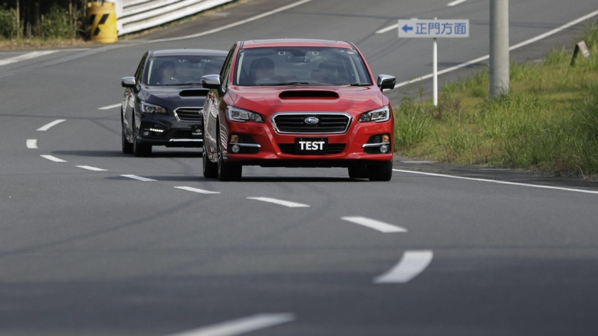 Graying Japan drives automakers to redesign cars for seniors