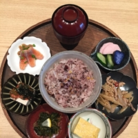 Sugar-free: Lakan-ka's set meals are all Kyoto-style obanzai dishes sweetened with monk fruit. | CLAIRE WILLIAMSON