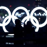 IOC's Thomas Bach says 'no plan B': Tokyo Olympics will be held