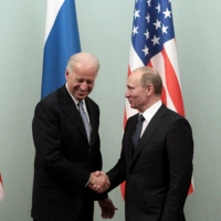 Biden seeks five-year extension of New START arms treaty with Russia