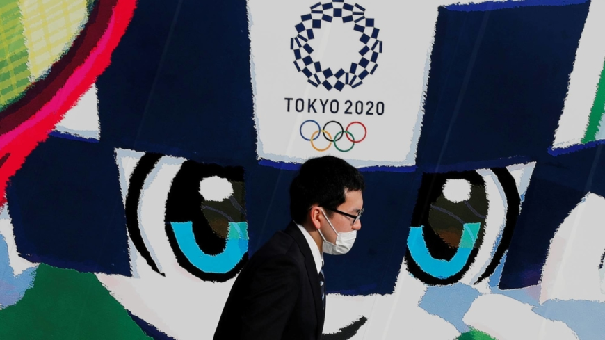 Uncertainty reigns with beleaguered Olympics six months away