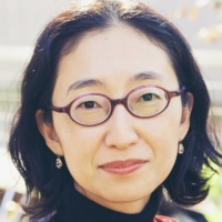 Poetry and translation are intertwined for Sawako Nakayasu