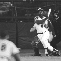 Baseball legend Hank Aaron dies at 86