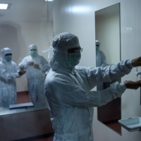 Inside India's Serum Institute, the world's biggest vaccine factory