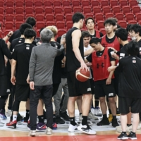 Japan's remaining Asia Cup qualifiers relocated to Doha