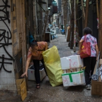 Hong Kong's slum landlords put everyone at risk