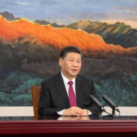 Signaling no change in China's course, Xi warns against new Cold War