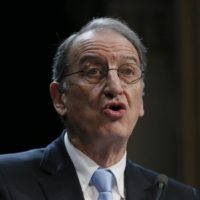 Denis Masseglia, head of the French National Olympic Committee, has come out strongly in favor of athletes getting vaccinated for COVID-19 ahead of the Tokyo Olympics. | REUTERS