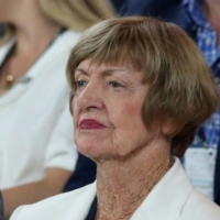 Tennis great Margaret Court vows to keep award despite backlash