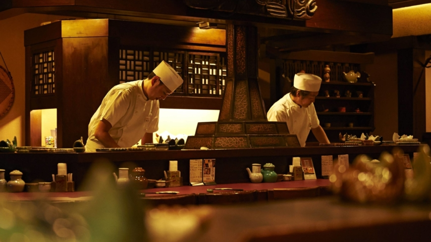 Japan's hospitality sector creaks under the weight of a second state of emergency