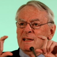IOC's Dick Pound wants to examine reasons for public apathy toward staging Tokyo Olympics