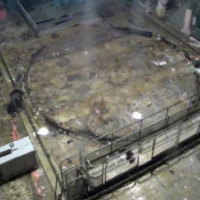 Reactor lids at Fukushima plant likely to be highly contaminated