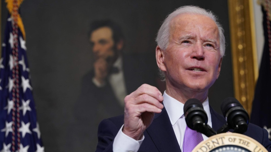 A week into Biden's term, signs point to continued U.S.-China friction