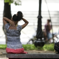 Men enlisted to fight 'tradition' of gender violence in Cambodia