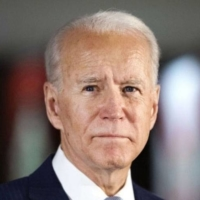 President Joe Biden reaffirmed the United States' commitment to defend Japan in his first phone call with Prime Minister Yoshihide Suga on Wednesday. | KYODO
