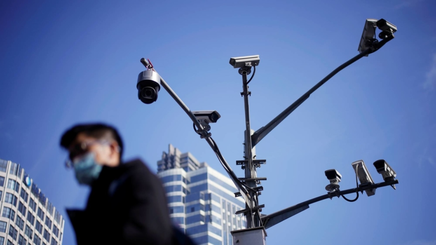 China's growing use of emotion recognition tech raises rights concerns