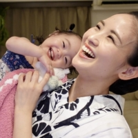 Geisha-turned-YouTuber Kimono Mom taps into the heart of parenting