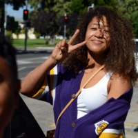 Reigning U.S. Open champion Naomi Osaka has joined the ownership group of the NWSL's North Carolina Courage. | AFP-JIJI