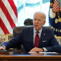 Even if allies strike a deal with the current Biden administration, there is always the fear that it may be overturned in four years. | REUTERS
