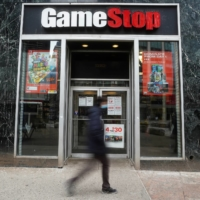 Four things to know about the GameStop insanity