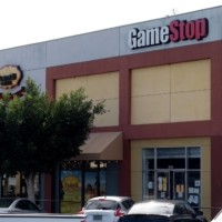 GameStop's 'French Revolution' is a crypto-farce