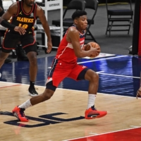 Wizards' Rui Hachimura says return to court difficult 'mentally and physically'