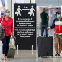 Traveler quarantines aren't going away soon