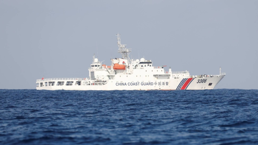 Japan braces for moves in East China Sea after China Coast Guard law