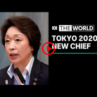 Japan's appoints female former Olympian as Tokyo 2020 chief | The World | ABC NEWS (AUSTRALIA)