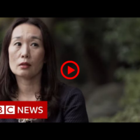 Japan's suicide rate rises during pandemic | BBC NEWS