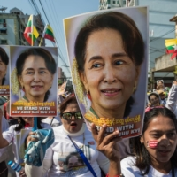 Myanmar military takes power for one year as Aung San Suu Kyi is detained