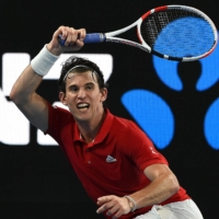 U.S. Open champ Dominic Thiem determined to repeat 2020 success