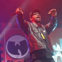 The RZA, of the Wu-Tang Clan, performs during the Coachella Music Festival in Indio, California, in April 2013.  | REUTERS