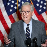 Mitch McConnell | REUTERS