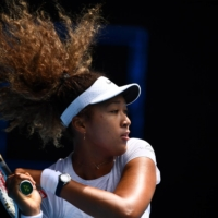 Impressive Naomi Osaka makes winning start in Melbourne