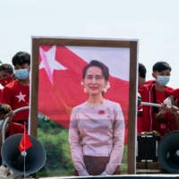 Suu Kyi is proven right about Myanmar