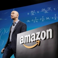 Amazon founder and CEO Jeff Bezos will transition to the role of executive chair in the third quarter, handing over the CEO role to Andy Jassy, who heads Amazon Web Services. | REUTERS