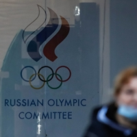 Russia's doping ban for Tokyo Games finalized