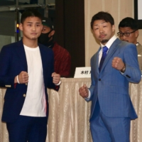 Boxing stars come together to support medical community