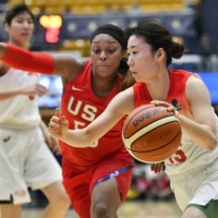 Japan draws tough assignments for Tokyo Olympic basketball tournament