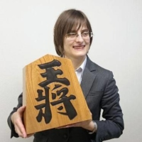 In 2017, Karolina Styczynska of Poland became the first foreign female professional shogi player. | KYODO