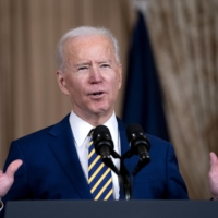 Biden vows to confront China on abuses but open to cooperation