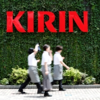 Kirin Holdings said on Friday it was scrapping its beer alliance with Myanmar Economic Holdings Public Company due to the local partner's military connections. | REUTERS
