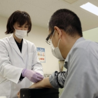 0.91% of those tested in Tokyo have coronavirus antibodies