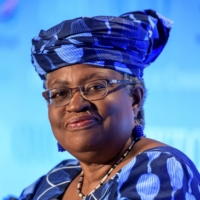 Nigerian woman poised to lead WTO after South Korean rival withdraws